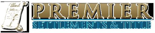 Premier Settlements & Title