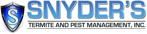 Snyder's Termite and Pest Management